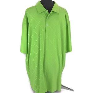 Nike Golf DRI-FIT Polo Shirt Men's XXL